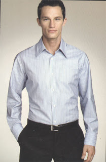 Men s casual clothing styles tailor made shirts blog for Tailor made shirts online